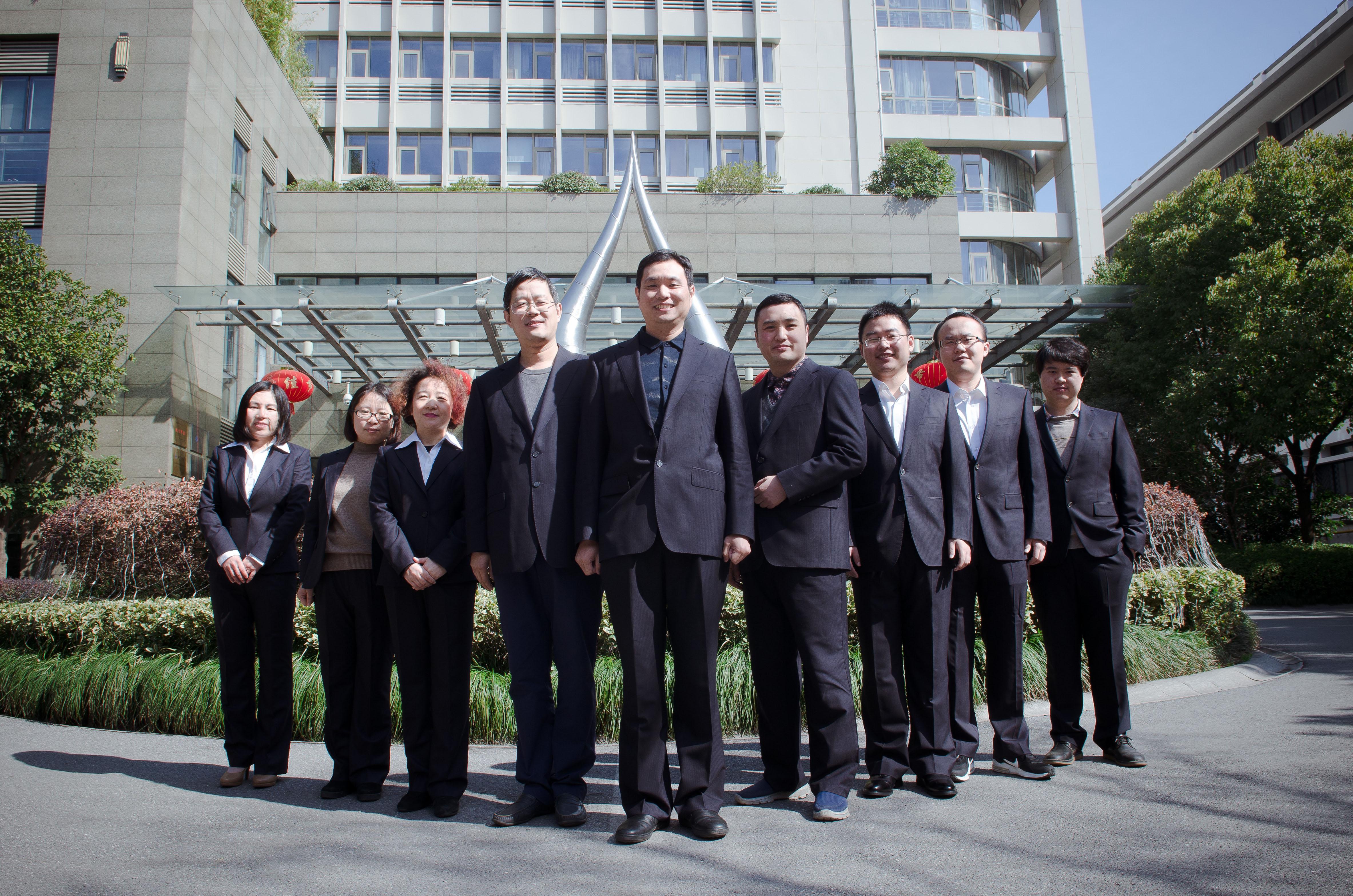 浙江省水利水电勘测设计院-创新团队图片